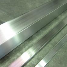 Flat Bar and Rectangular Finishing Machines - FG220