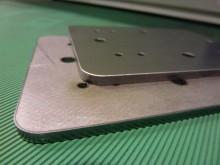 Deburring and Edge Rounding Machines - LR30