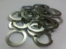 metal parts Deburring