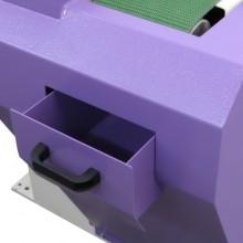 Deburring and Edge Rounding Machines - DM1600ZC