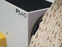 B1_PL40_Polishing_machine