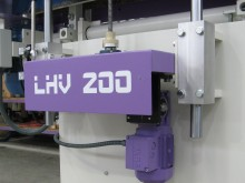 Multipurpose Finishing Machines - LHV200