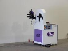 Round Tube Finishing Machines - Rohrschleifmaschine - ML75 - img2