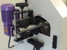 Round Tube Finishing Machines - Rohrschleifmaschine - ML75 - img3