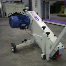 Multipurpose Finishing Machines - CLF75