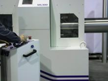 Round Tube Finishing Machines - ML300