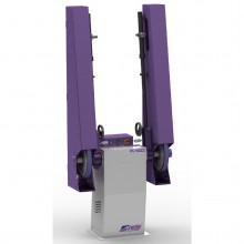 Mirror Polishing Machines - PL40