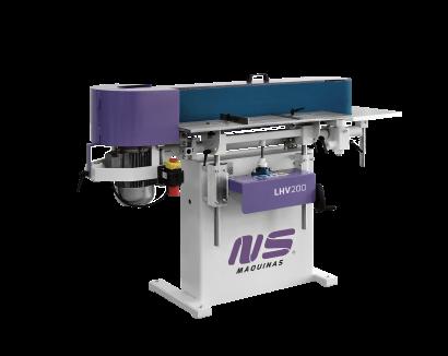 Multipurpose Finishing Machines - LVH200