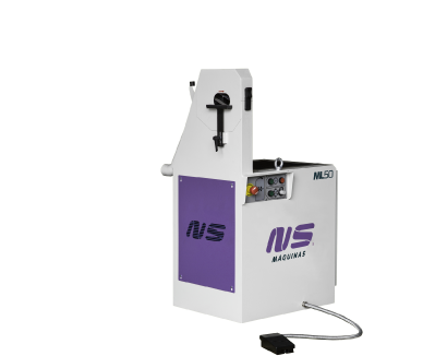 Round Tube Finishing Machines - ML50