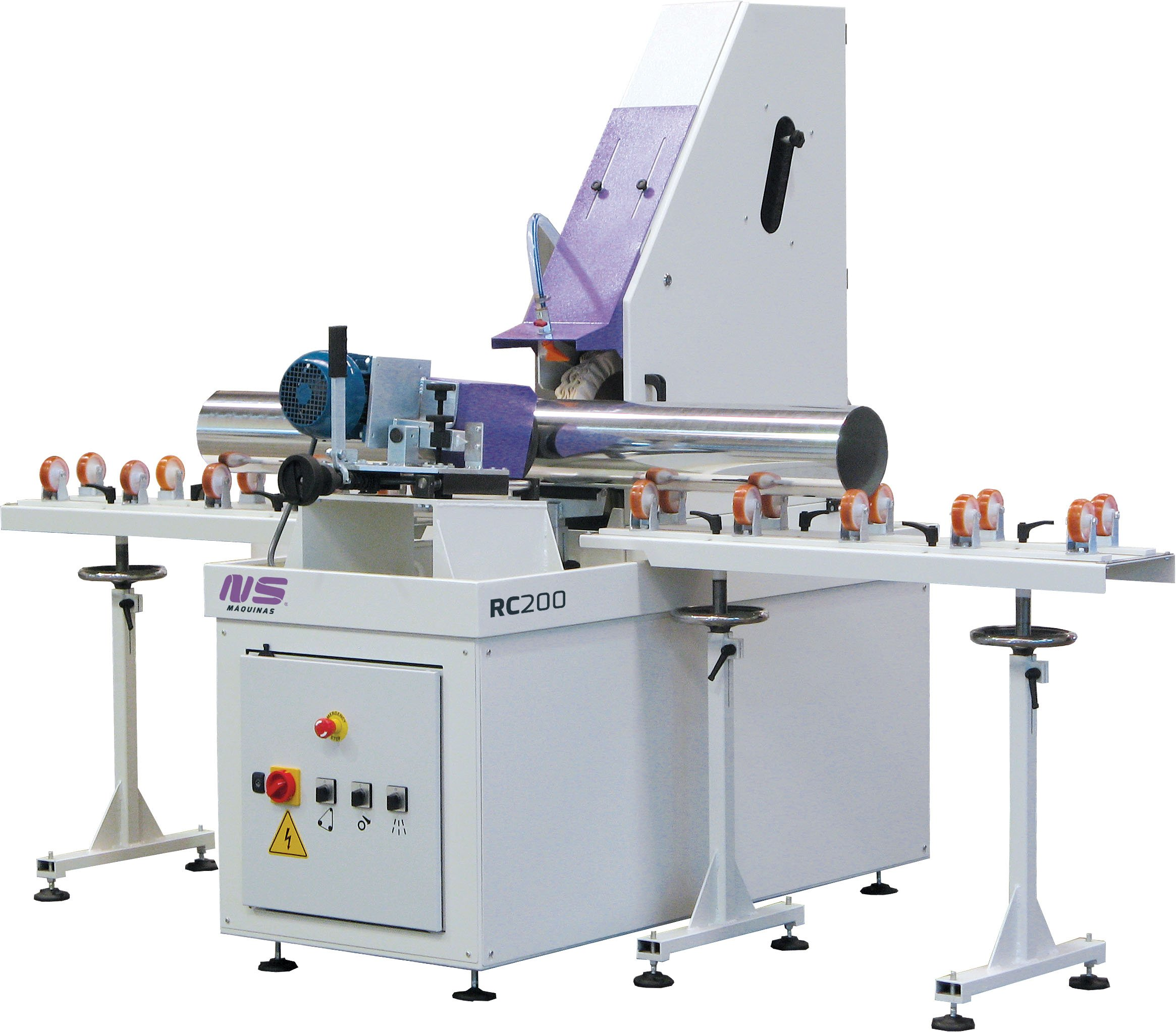 Mirror Polishing Machines - RC200