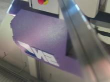 Flat bar and Rectangular Tube Finishing Machines - FGW220