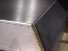 Flat Bar and Rectangular Tube Finishing Machines - FG2204ZV