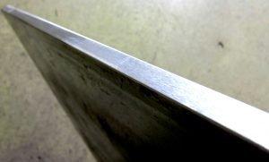 side grinding machine
