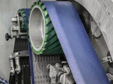 abrasive-belt