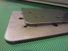 B1 Cross belt edge rounding MAchine DM1100 C