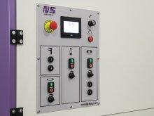 Entgratmaschinen | Metal deburring machines