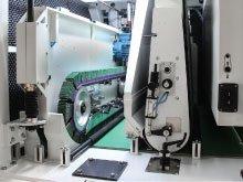 Metal deburring machine | Entgratmaschinen
