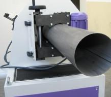 Round Tube Finishing Machines - ML150
