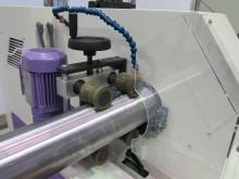Round Tube Finishing Machine - Rohrschleifmaschine - MLW100Z