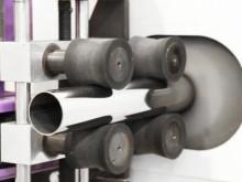 Mirror Polishing Machines - Rohrpoliermaschine - MP100 - img4