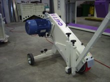 Multipurpose Finishing Machines - CLF75