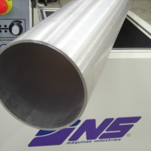 Round Tube Finishing Machines - ML200