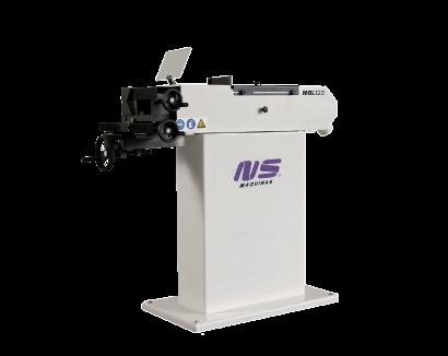 Multipurpose Finishing Machines - MBL120